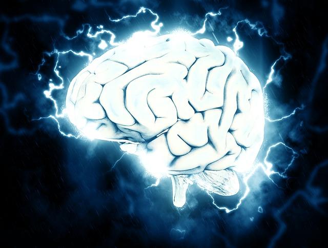 osvícený mozek