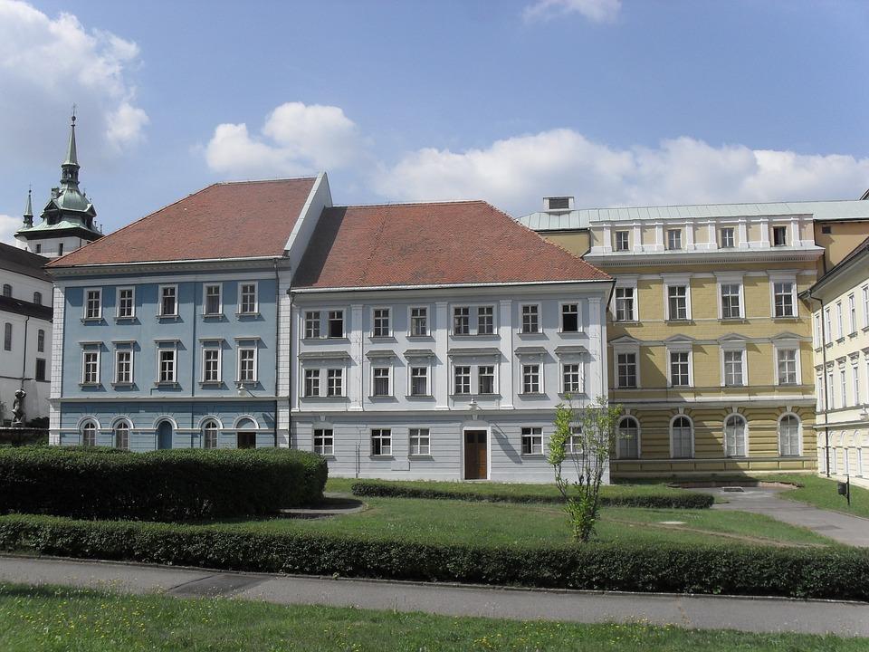 lázeňský dům Beethoven Teplice