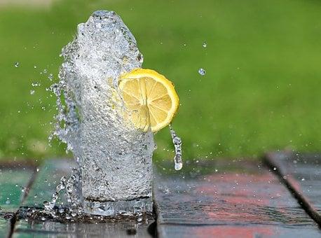 voda citron